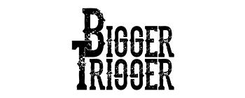 bandforyou Bigger Trigger Logo Southern Blues Rock Coverband