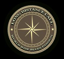 bandforyou Long Distance Call Logo Blues Bluesrock Coverband