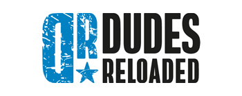 bandforyou Dudes Reloaded Logo Funk, Pop, Rock, Coverband